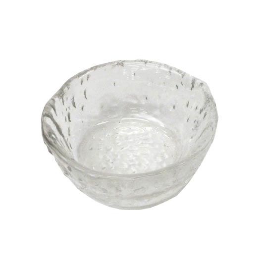 ガラス豆皿A