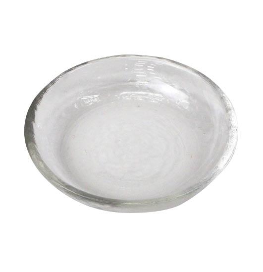 ガラス豆皿B