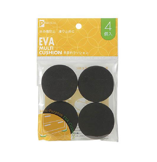多目的EVAクッション4P(直径6cm)